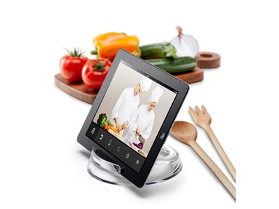 CL Chefstand for Tablet, COOKSTAND