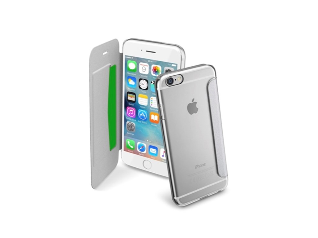 Book Clear iPhone 6/6S