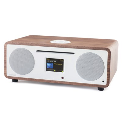Tiny Audio Stereo Wide. DAB/DAB+/Internet/CD