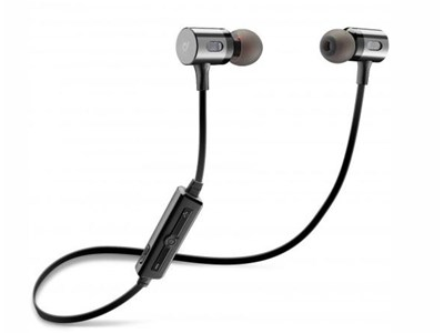 """Motion"" In-Ear Bluetooth earplugs"