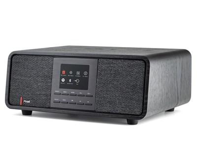 Pinell Supersound 501 FM / DAB+