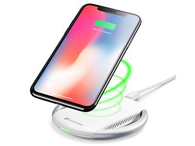 2e92368c89c 220V Trådløs opladning til iPhone - Fast charge