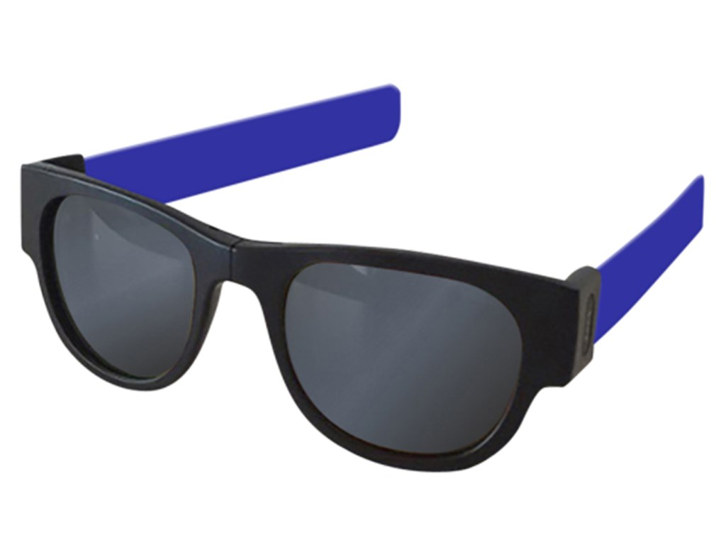 """Blue Steel"" solbrille - Bygget til action!"