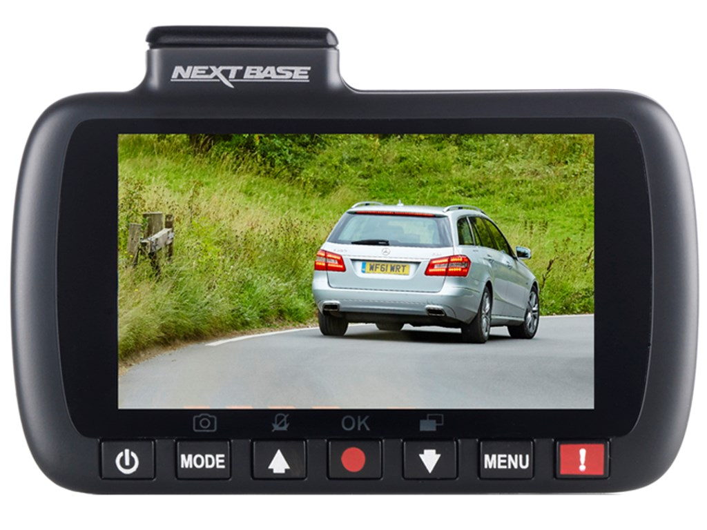 Dashcam - NextBase Dashboard Kamera