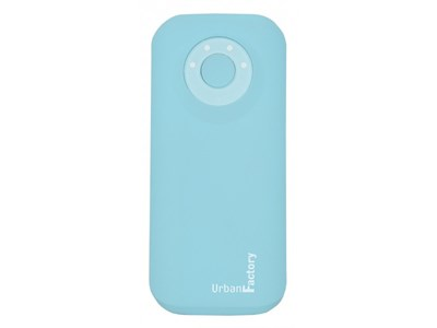 UF Powerbank 4.400 mAh
