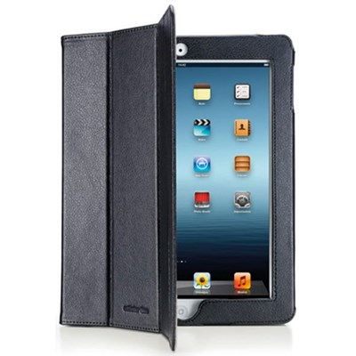 iPad Cover 3 gen. og iPad 2, sort