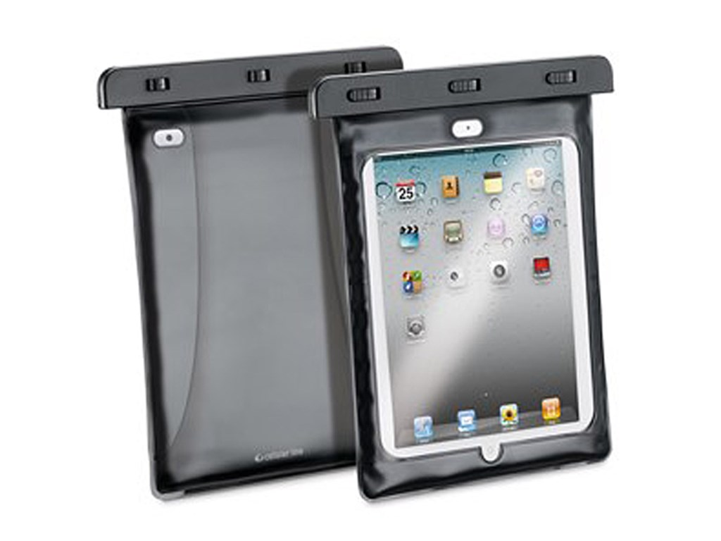 Vandtæt cover til tablet - iPad 2-3-4