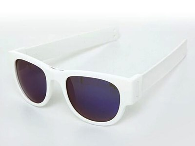 """Ice Ice Baby"" solbrille - Bygget til action!"